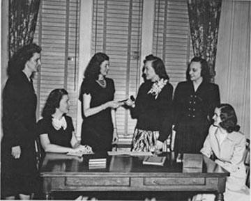 Beta Sigma Phi (1948)