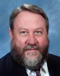 Harold Hofstad